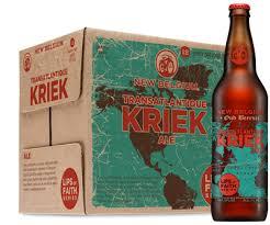 Jolly Pumpkin La Roja by 8 American Breweries Mastering Kriek Beer Craftbeer Com