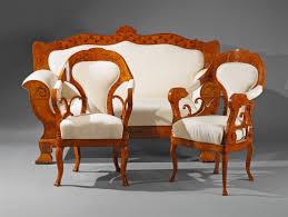 Biedermeier Sofa Zu Verkaufen by A Selection Of Inlaid Furniture From Miramare Palace