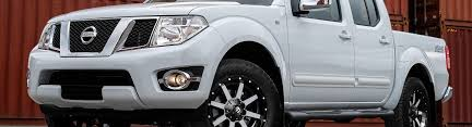 nissan frontier accessories parts carid