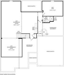 Drees Homes Floor Plans by Hartwell At Oaks Of West Chester West Chester Oh