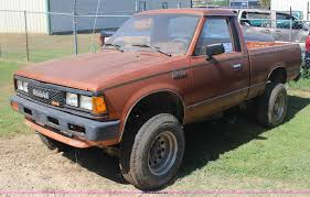 1985 Nissan Pickup Truck | Item J4494 | SOLD! August 26 Vehi... Nissan Patrol Pickup Offroad 4x4 Commercial Truck Ksa Usspec 2019 Frontier Confirmed With V6 Engine Aoevolution Pickup Accident Hit Roadside Stock Photo Safe To Use Photos Informations Articles Bestcarmagcom 2018 What Expect From The Resigned Midsize Rust Free Work Ready 1985 Hardbody Tractor Cstruction Plant Wiki Fandom Versions Specifications 2017 Titan First Drive Review Car And Driver 2000 Se Crew Cab 4x4 Indepth Model
