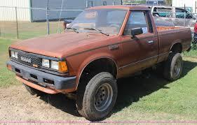 100 Nissan Pickup Trucks For Sale 1985 Pickup Truck Item J4494 SOLD August 26 Vehi