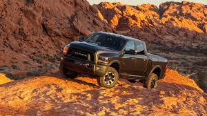 100 Ram Truck Reviews 2018 2500 Review Ratings Edmunds