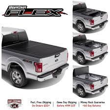 100 Truck Bed Covers Ford F150 FX21019 UnderCover Flex Tri Fold Tonneau Cover 56