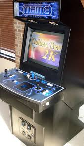 Bartop Arcade Cabinet Plans by How To Build Your Own Arcade Machine Todd Moore