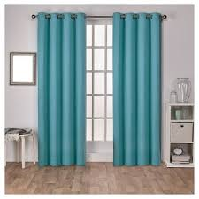 Thinsulate Insulating Curtain Liner Pair by Insulated Thermal Curtains Target