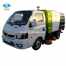100 Used Sweeper Trucks For Sale Guaranteed Quality Airport Runway Price Of Vacuum Road