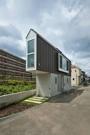 104 Japanese Tiny House Narrow Feels So Spacious On The Inside 16 Photos S
