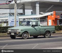 100 Mazda Mini Truck Private Car Family Mini Pick Up Truck Stock Editorial
