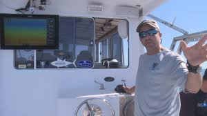 Wicked Tuna Boat Sinks 2017 by Boat Tour The New Wicked Pissah Wicked Tuna Video National