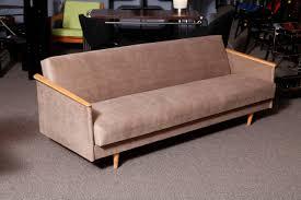 Danish Modern Sofa Sleeper by Mid Century Modern 1960 U0027s Convertible Sofa Bed Modernism
