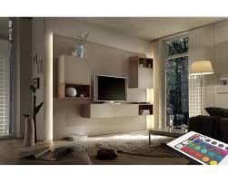 meuble mural chambre décoration télévision murale collection et chambre enfant