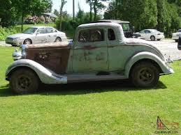 1934 Plymouth Coupe For Sale Craigslist | New Car Reviews And Specs ...