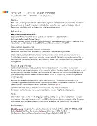 Resume/cv — TSL Language Services A Good Sample Theater Resume Templates For French Translator New Job Application Letter Template In Builder Lovely Celeste Dolemieux Cleste Dolmieux Correctrice Proofreader Teacher Cover Latex Example En Francais Exemples Tmobile Service Map Francophone Countries City Scientific Maker For Students Student