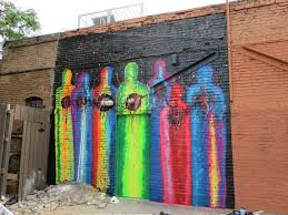 Deep Ellum Dallas Murals by Heartbeats U201d Mural Goes Life Size In Deep Ellum