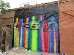 heartbeats mural goes life size in deep ellum