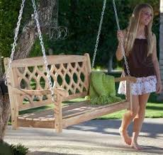 7 best garden swings u0026 benches images on pinterest garden swings