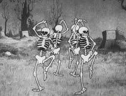 Kxvo Pumpkin Dance Spooky Scary Skeletons by Get Spoopy