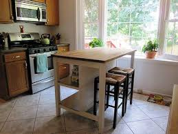 IKEA Kitchen Island with Stools Ideas — Cabinets Beds Sofas and
