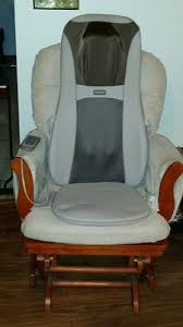Kohls Homedics Massage Chair by Homedics Shiatsu Elite Massage Cushion With Heat Walmart Com