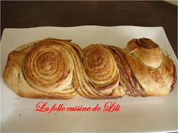 cuisine de lili brioche russe au nutella la folle cuisine de lili