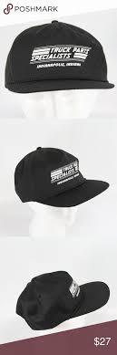 100 Truck Parts Specialists Vintage Er Hat Cap In 2019 My Posh