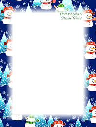Search Results For Letter To Santa Printable Template Calendar