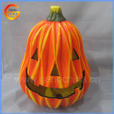 Fiber Optic Pumpkin For Sale by Commercial Halloween Decorations Commercial Halloween Decorations