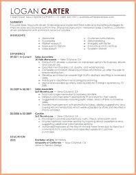 Resume Examples 2016 Retail Also Perfect Resumes Sample Of Sales Associate Example The For Frame