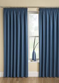 Teal Blackout Curtains Pencil Pleat by Tranquility Wedgewood Thermal Jacquard Pencil Pleat Curtains Com