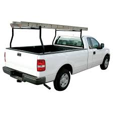 100 Pro Rack Truck Rack Series Vehicle S