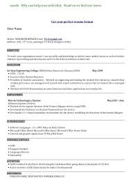 Mba Candidate Resume Examples With 4 Needs For Frame Amazing Example 483