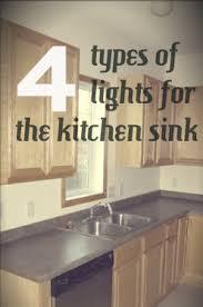 kitchen sink lighting quantiply co