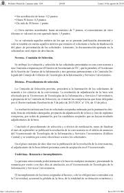 BECAS DE ESTUDIOS DE MAGÍSTER EN CHILE PARA PROFESIONALES DE LA