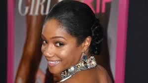 Tiffany Haddish Steals All Her Scenes In Girls Trip