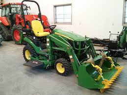 John Deere 1025r Mower Deck Adjustment by 1025r 1026r Toolbox Relocation For Low Lights And 260 Backhoe Page 2