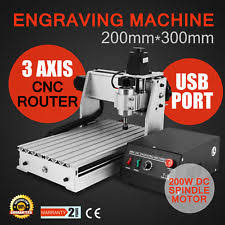 cnc routers ebay