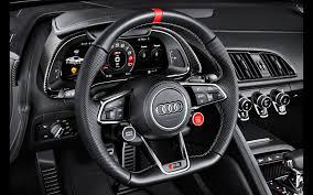 2018 Audi R8 Coupe Sport Edition