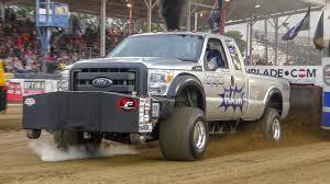 100 Pulling Truck PPUMP 73 POWERSTROKE PULLING TRUCK YouTube