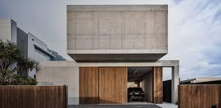 100 Modern Homes Architecture 5 Bold Minimalist Beachside In Australia Architizer