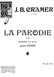 si e lib ation piano sonata op 50 cramer johann baptist imslp petrucci