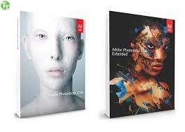 Genuine Windows Adobe Graphic Design Software Adobe CS6 Extended