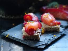 cuisine actuelle noel nos 40 meilleures entrées pour votre repas de noël cuisine actuelle