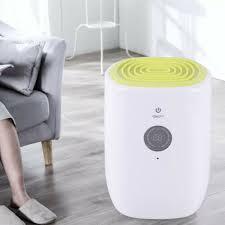 800ml 3in1 luftentfeuchter led elektrisch bautrockner