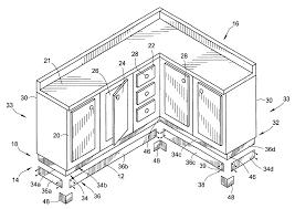 Diy Sandblast Cabinet Plans by Kitchen Cabinet Toe Kick Size Nrtradiant Com