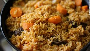 A Familiar West African Staple Many Eager Foodies Will Have Heard Of Jollof Rice