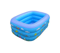 Inflatable Bathtub For Babies by Baby Swimming Pool Inflatable Pools For Baby Inflatable Bathtub
