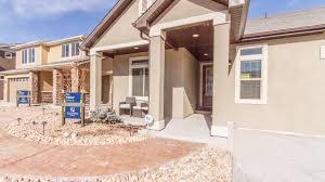 Oakwood Homes Denver Floor Plans by Oakwood Homes Palmer Floor Plan Banning Lewis Ranch Youtube