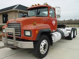 MACK DAYCABS FOR SALE IN LA