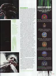 Ver Online Halloween Resurrection Castellano by Updated With Hd Scans Alien Covenant Empire Magazine Scans
